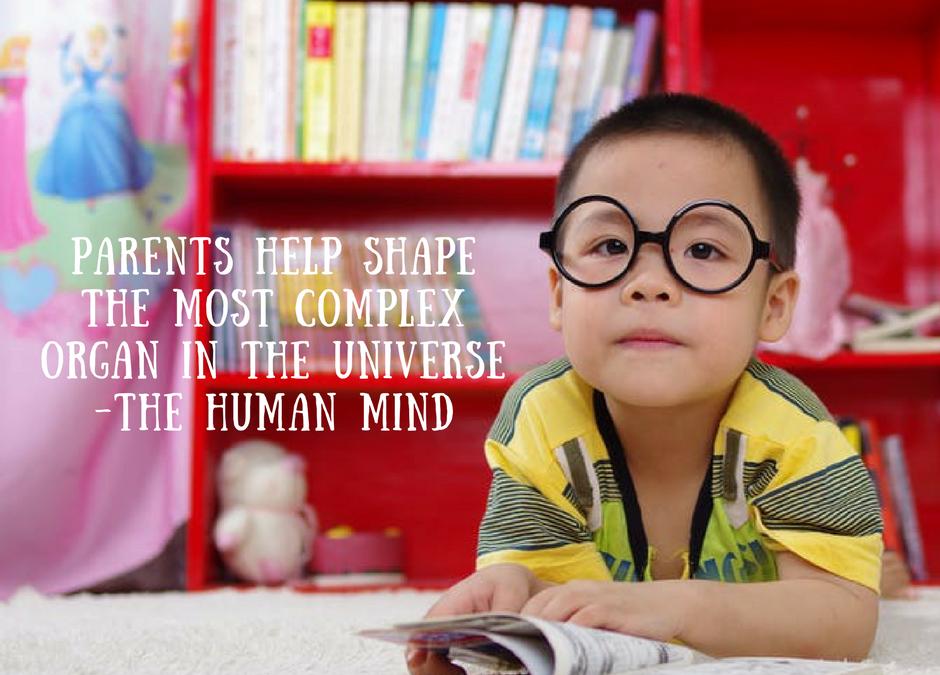 Brain Development and Parenting